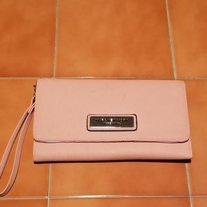 Marc New York Light Mauve Wallet